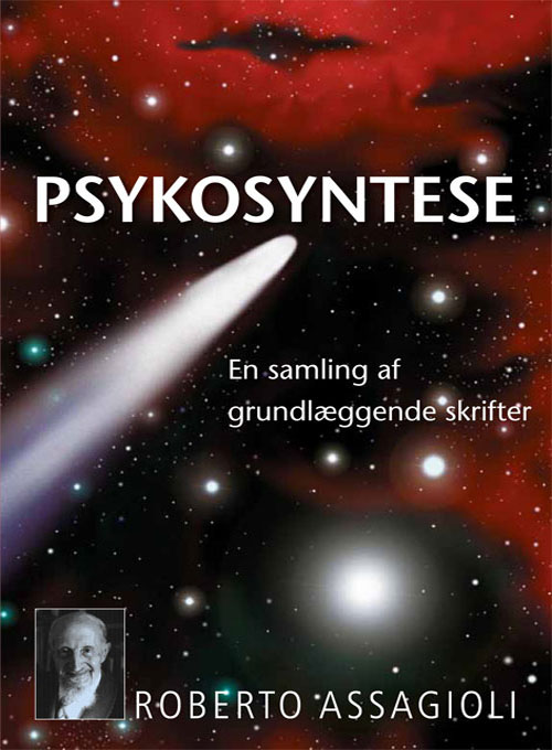 Image of   Psykosyntese