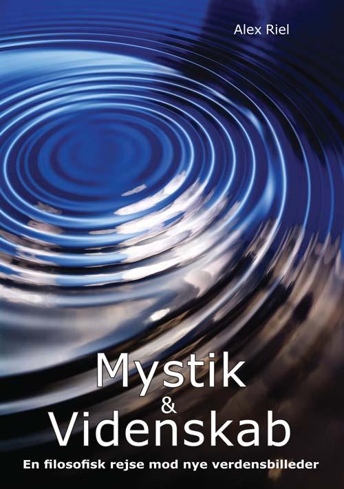 N/A Mystik og videnskab på bog & mystik