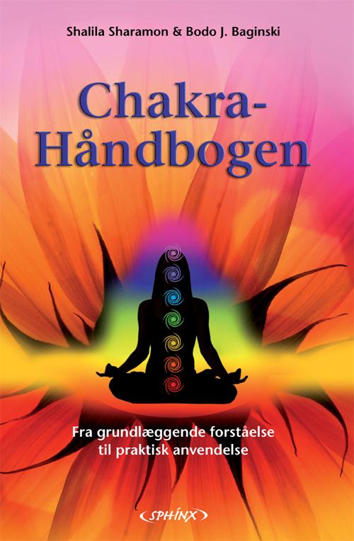 Chakra håndbogen fra N/A på bog & mystik