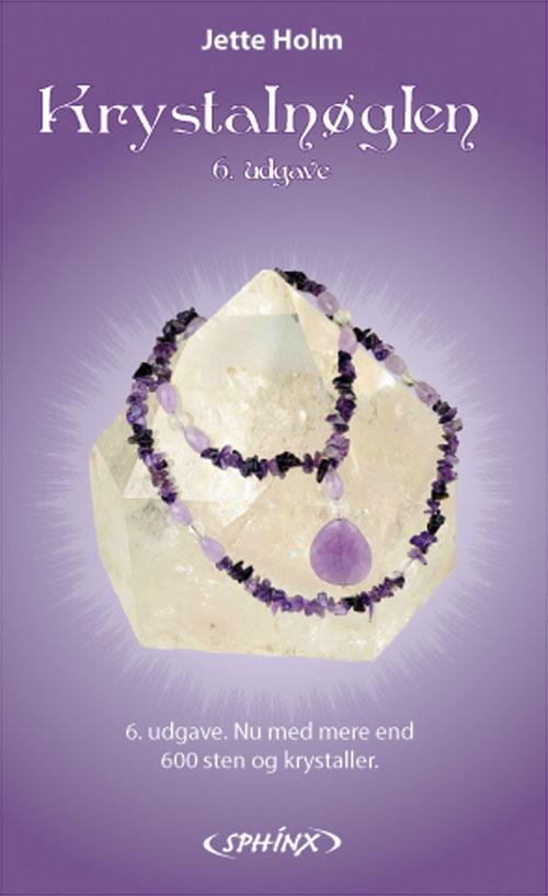 N/A – Krystalnøglen fra bog & mystik