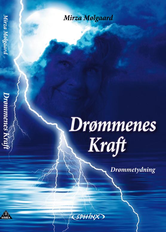 Image of   Drømmenes Kraft