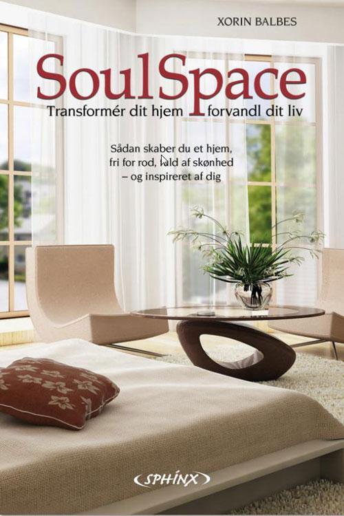 Soulspace fra N/A fra bog & mystik