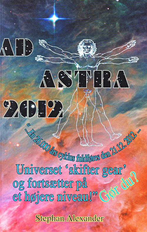 Image of   Ad Astra 2012