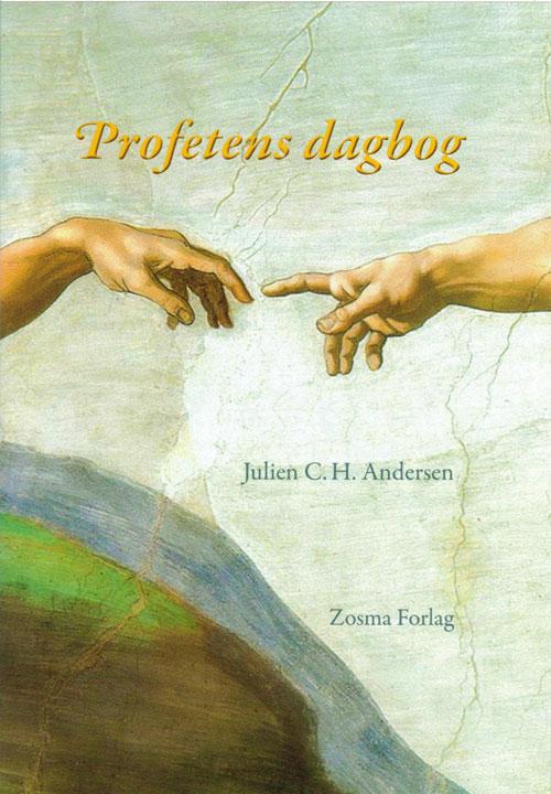 N/A – Profetens dagbog på bog & mystik