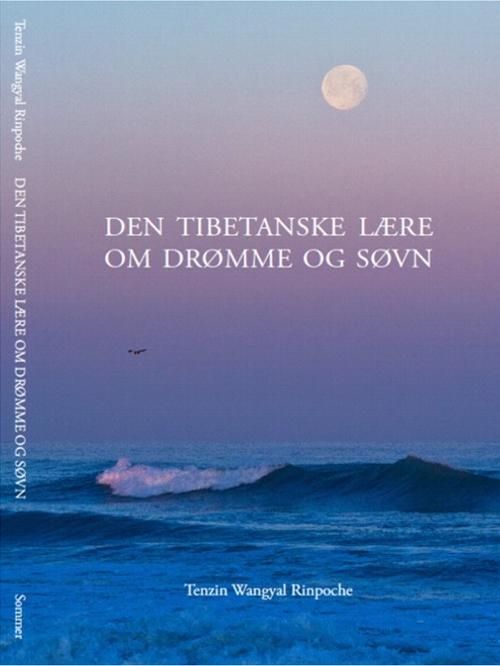 N/A Den tibetanske lære om drømme og søvn på bog & mystik