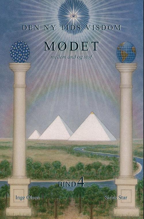 Den ny tids visdom - bind 4 fra N/A på bog & mystik