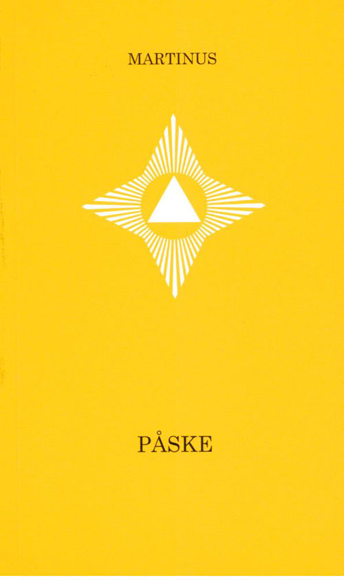 Påske fra N/A på bog & mystik