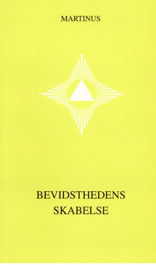 Image of   Bevidsthedens Skabelse