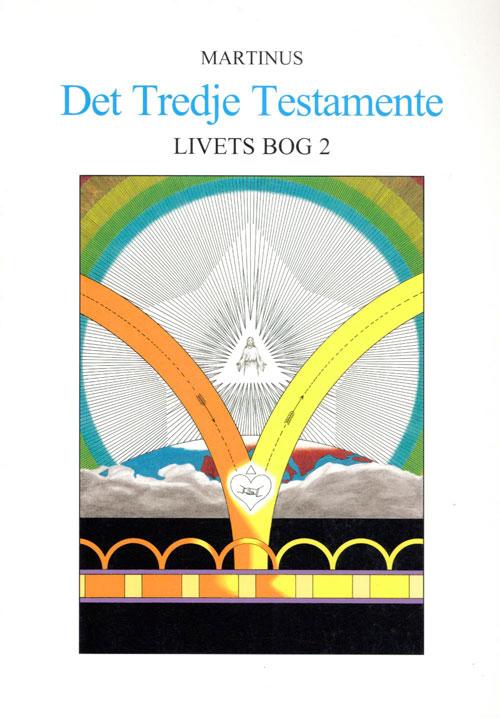 Livets bog 2 - det tredje testamente fra N/A på bog & mystik