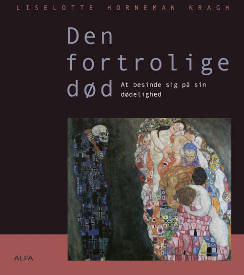 N/A Den fortrolige død fra bog & mystik