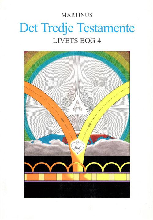 N/A Livets bog 5 - det tredje testamente fra bog & mystik