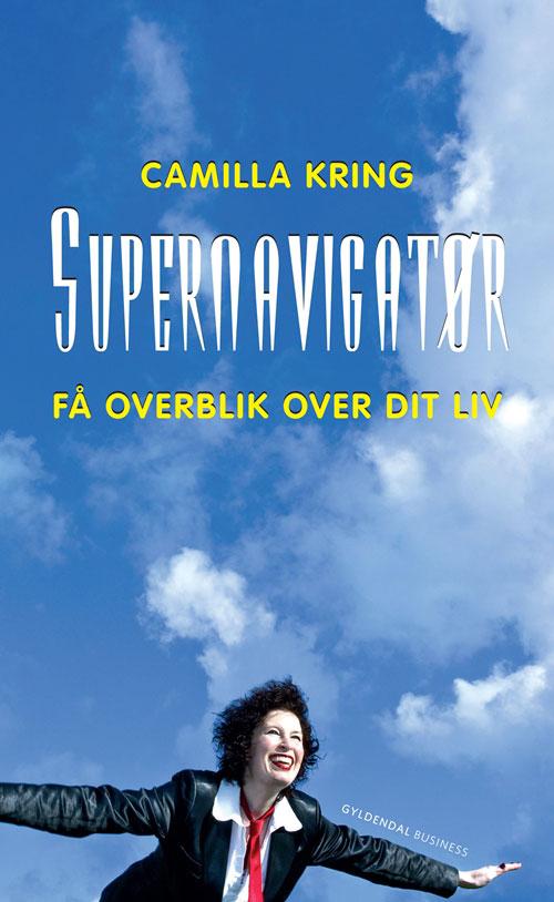 N/A – Supernavigatør fra bog & mystik