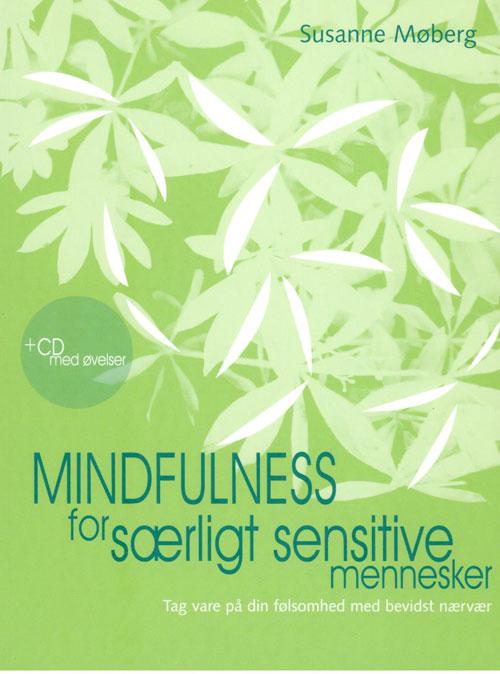 Image of   Mindfulness for særligt sensitive mennesker