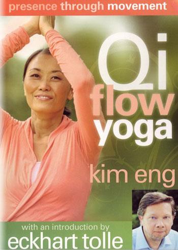 N/A Qi flow yoga - kim eng fra bog & mystik