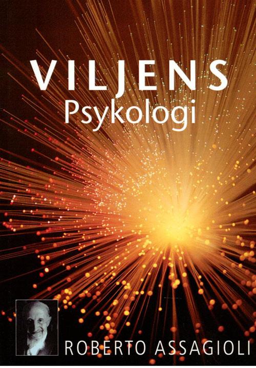 Viljens psykologi fra N/A på bog & mystik