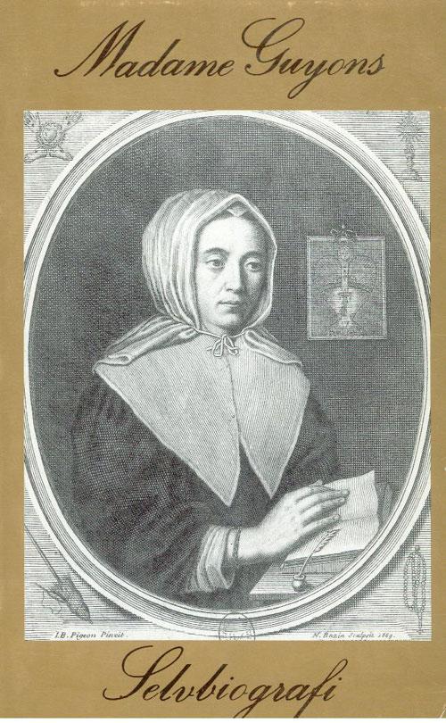 N/A – Madame guyons selvbiografi fra bog & mystik