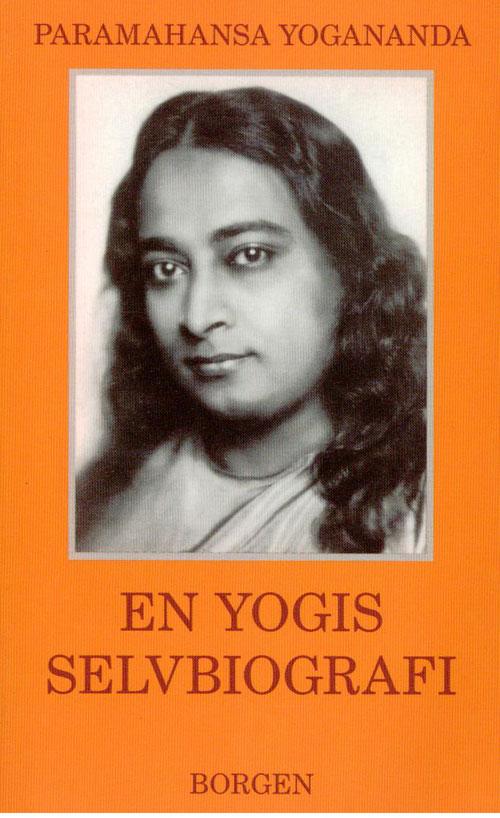 N/A – En yogis selvbiografi på bog & mystik