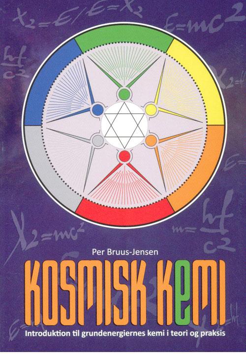 N/A – Kosmisk kemi fra bog & mystik