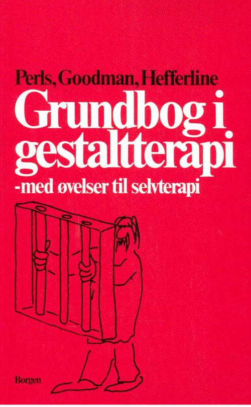 N/A Grundbog i gestaltterapi på bog & mystik