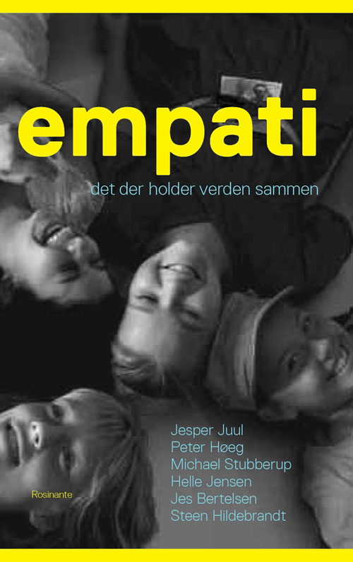 Empati fra N/A på bog & mystik