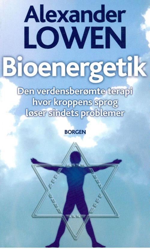 N/A – Bioenergetik på bog & mystik