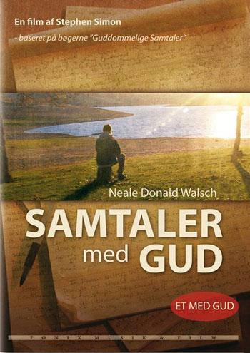 Samtaler med Gud / Et med Gud - Neale Donald Walsch