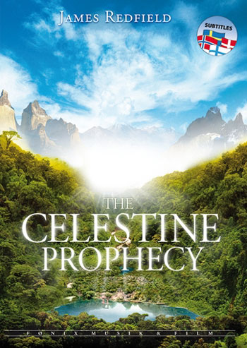 The Celestine Prophecy - Den 9 indsigt
