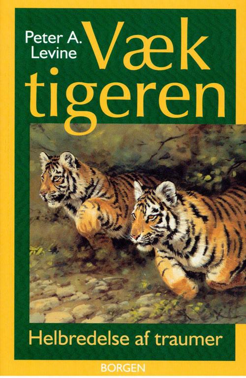 N/A – Væk tigeren på bog & mystik