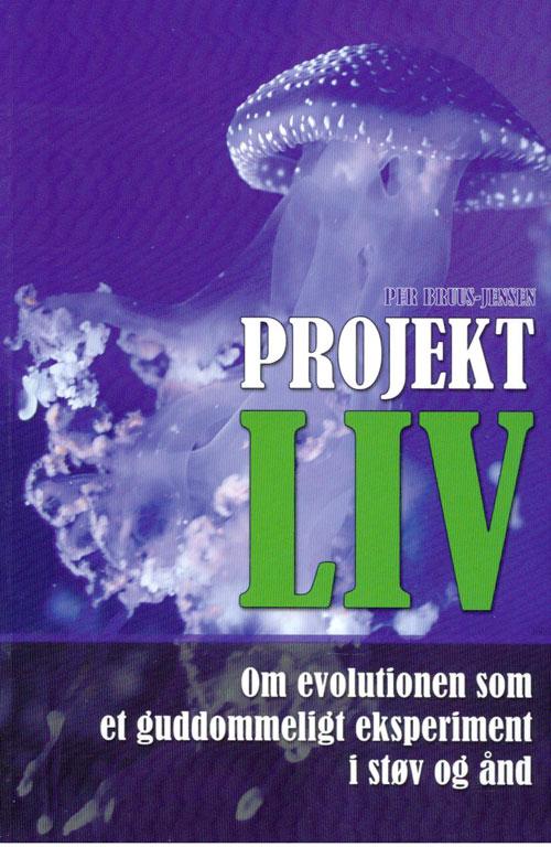 N/A – Projekt liv fra bog & mystik