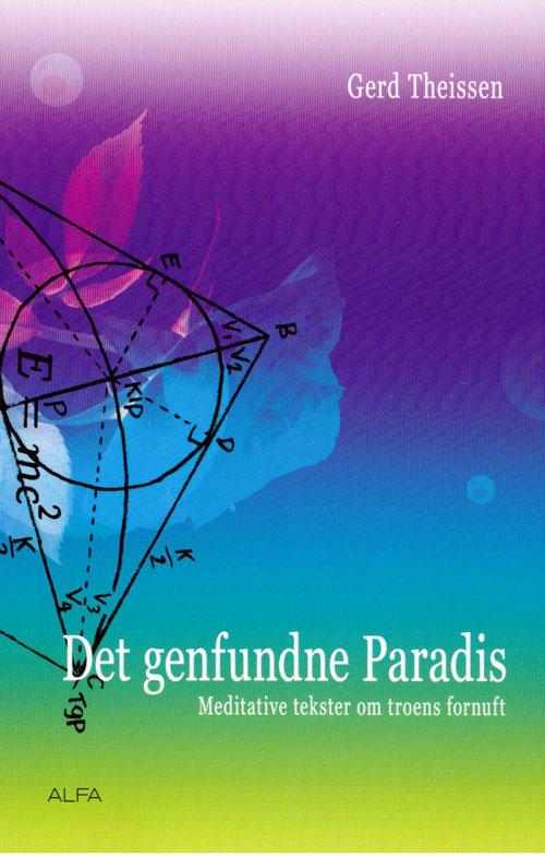 Image of   Det genfundne Paradis