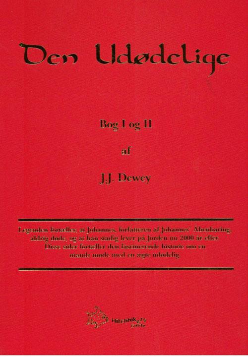 N/A Den udødelige bind 1-2 på bog & mystik