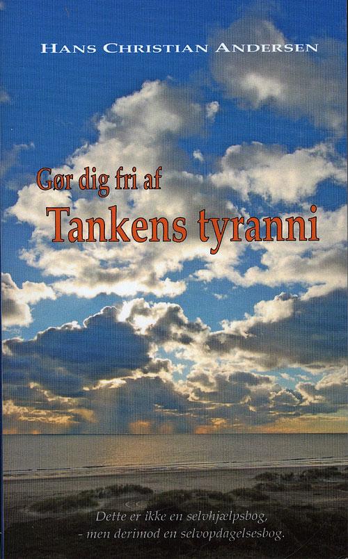 N/A – Gør dig fri af tankens tyranni på bog & mystik