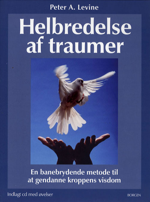 N/A – Helbredelse af traumer - incl cd med øvelser på bog & mystik