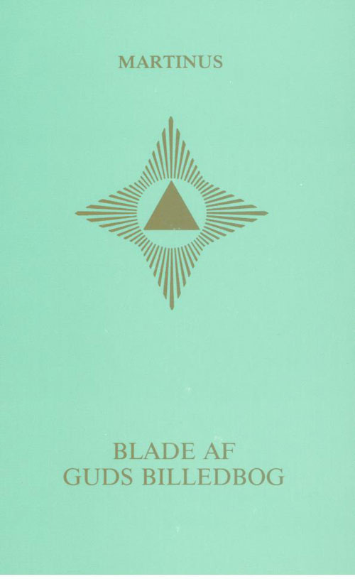 Image of   Blade af Guds billedbog