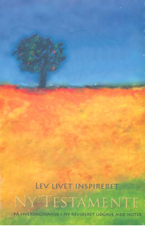 N/A – Ny testamente fra bog & mystik
