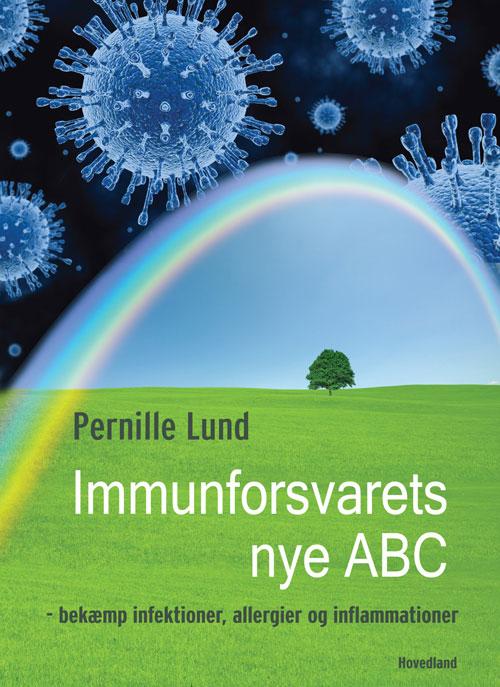 Immunforsvarets nye abc fra N/A på bog & mystik