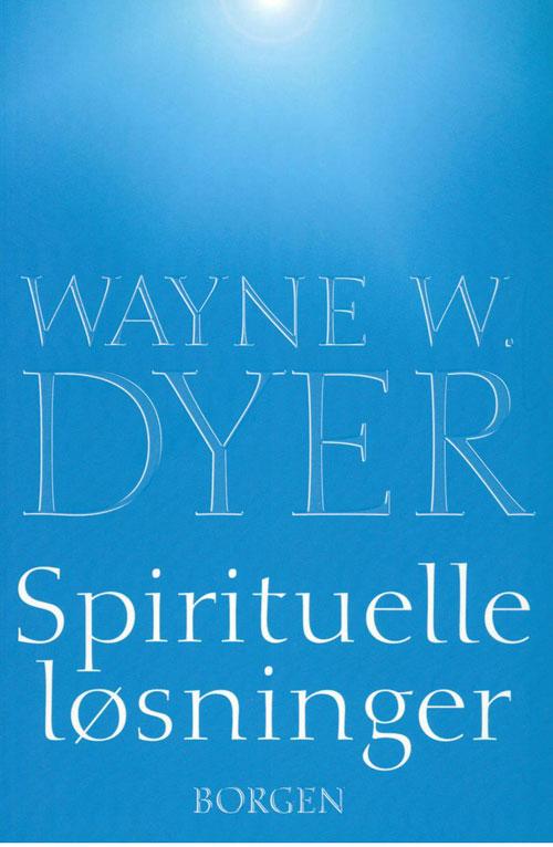 N/A Spirituelle løsninger på bog & mystik