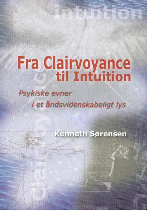 N/A – Fra clairvoyance til intuition på bog & mystik
