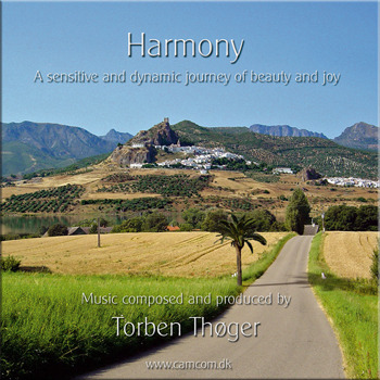 Harmony fra N/A fra bog & mystik