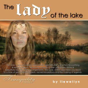 N/A – Lady of the lake på bog & mystik