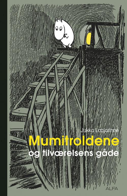 Mumitroldene og tilværelsens gåde fra N/A på bog & mystik