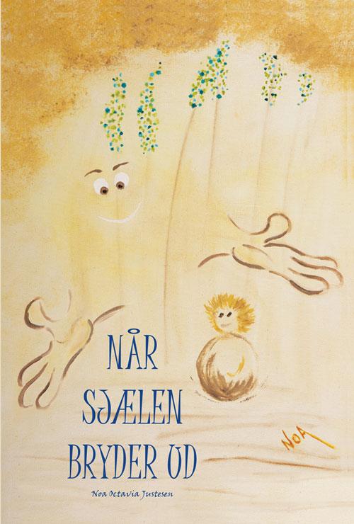 Når sjælen bryder ud fra N/A på bog & mystik