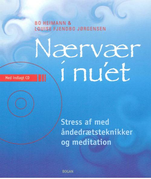 Image of   Nærvær i nuet