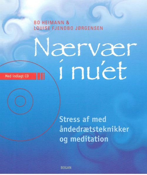 N/A – Nærvær i nuet fra bog & mystik