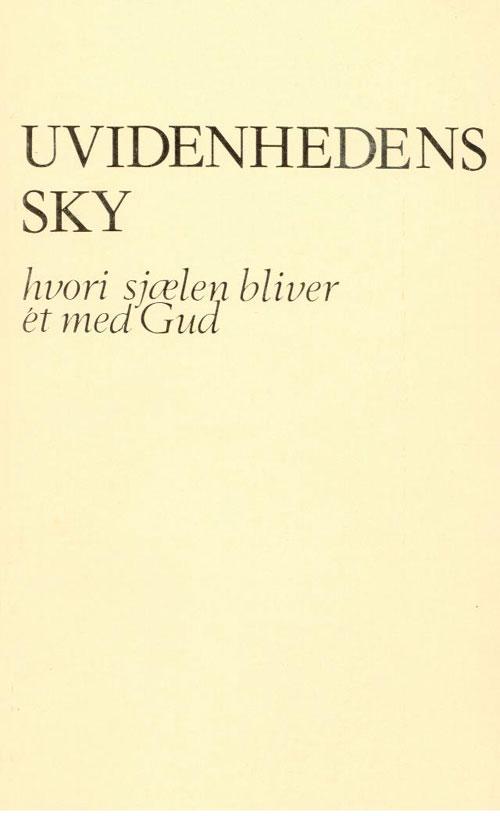 N/A Uvidenhedens sky fra bog & mystik