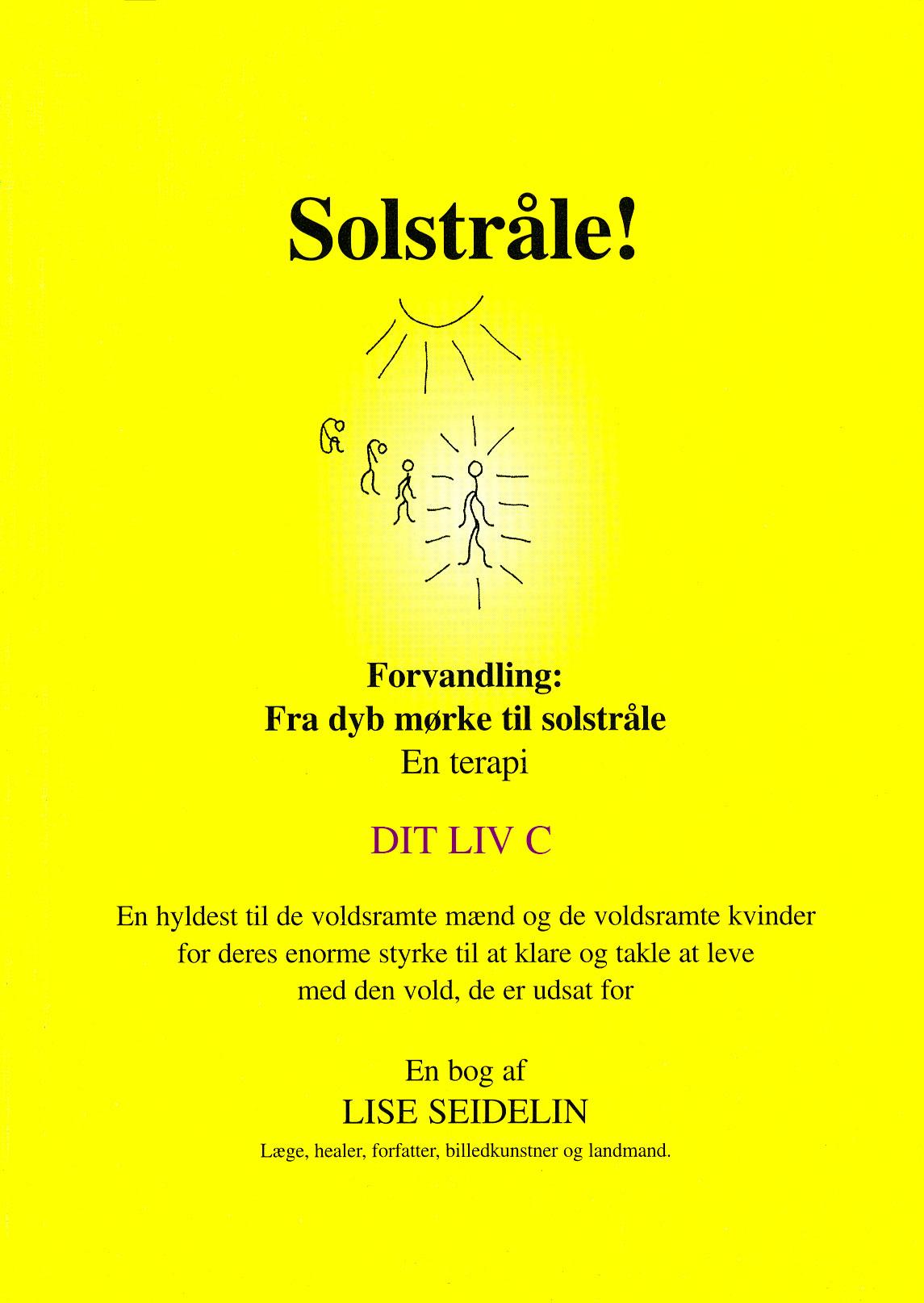 N/A – Solstråle! c - e-bog fra bog & mystik