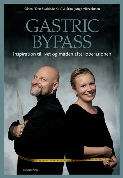 Gastric Bypass - E-bog