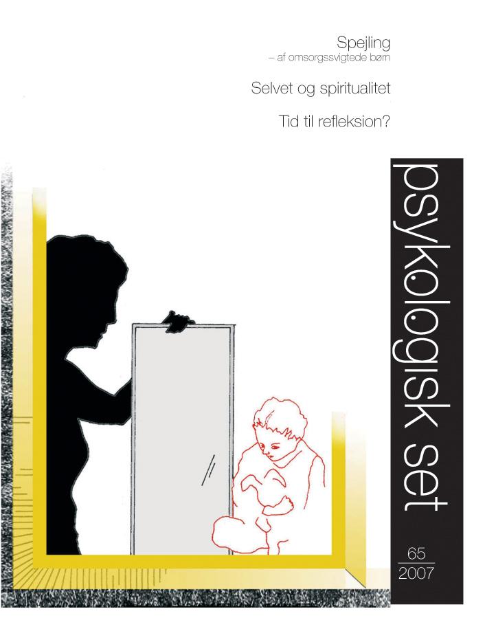 N/A – Psykologisk set 65 - e-bog fra bog & mystik