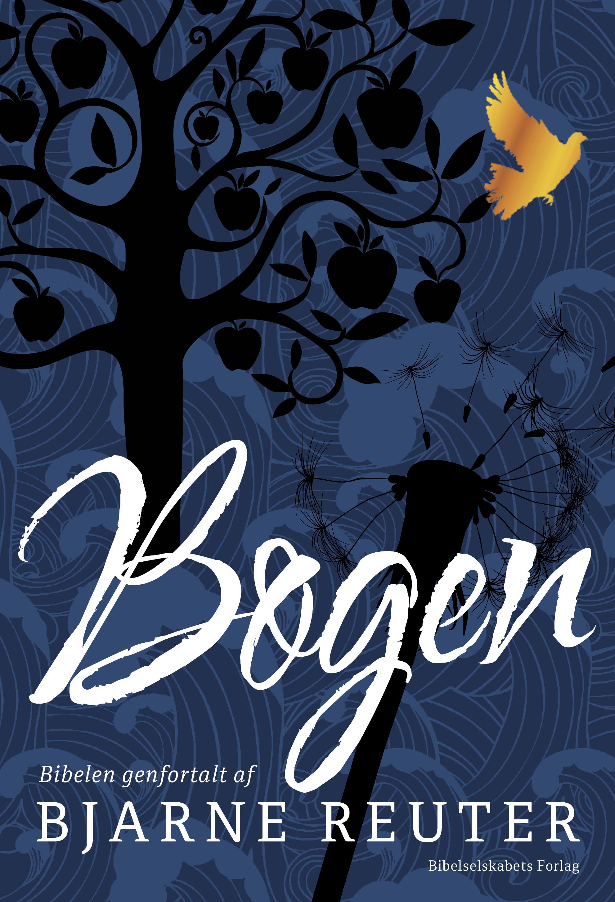 Image of   Bogen - E-lydbog