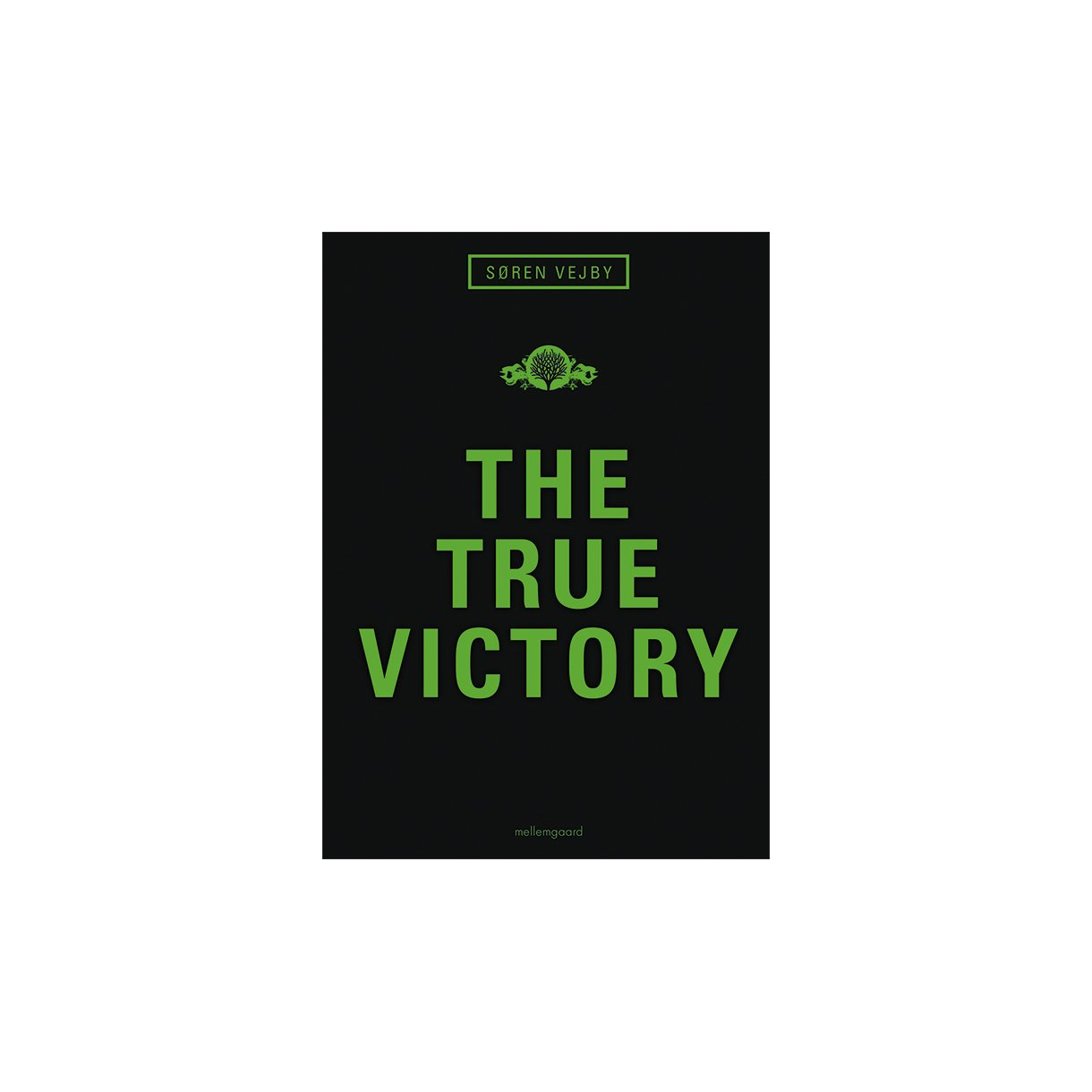 The true victory - e-bog fra N/A på bog & mystik